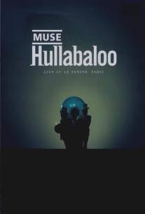 Hullabaloo: Live at Le Zenith, Paris (2002)