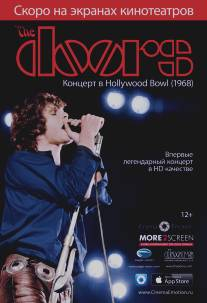 Doors: Live at the Bowl '68, The (2012)
