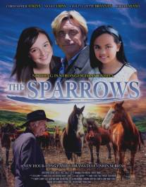 Семья Спэрроу/Sparrows, The (2014)
